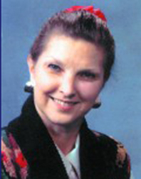 Ann Sartain