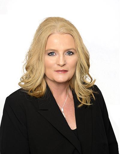 Kathy Guthrie